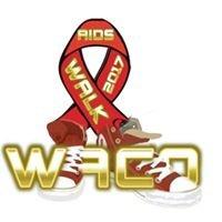 AIDS WALK WACO