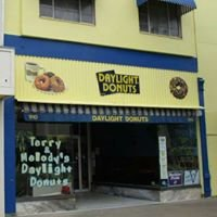 Terry & Melody's Daylight Donuts