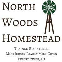 North Woods Homestead Mini Jerseys