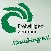 Freiwilligen Zentrum Straubing