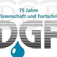 Deutsche Gesellschaft für Fettwissenschaft (DGF) e.V.