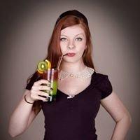 Eva Bruchmüller - Cocktail Catering