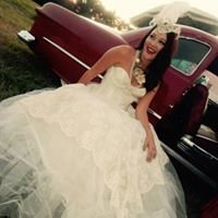 Jezebel Couture Bridal