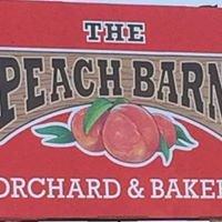 The Porter Peach Barn