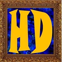 HD Art N Frame