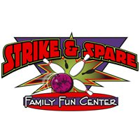 Executive Strike & Spare
