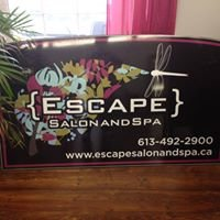 Escape Salon and Spa