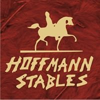 Hoffmann Stables Equine Reproduction Center & Tack Shop