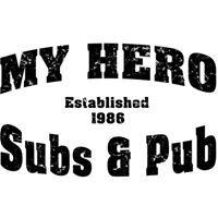 My Hero Subs & Pub