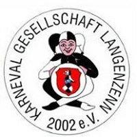 """Karneval Gesellschaft Langenzenn 2002 e.V. """"Die Bracken"""""""