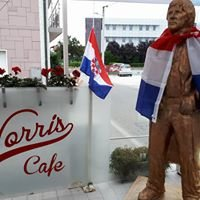 Norris Cafe