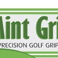 Mint Grip Golf Grips