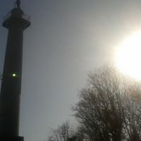 The Marquess of Angleseys Column