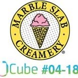 Marble Slab Creamery @ JCube