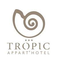 Résidence Tropic Appart' Hôtel