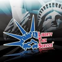 CSRA Liberty Tax