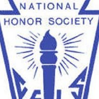 South Garland's National Honors Society