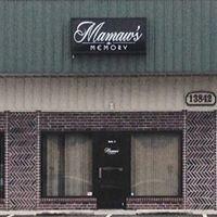 Mamaw's Memory Gift Shop