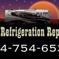 R/V Refrigeration Repair