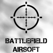Battlefield Indoor Airsoft Playing Field