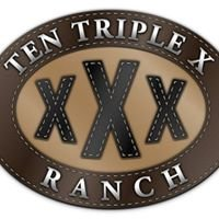 Ten X Ranch