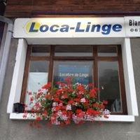 Blanchisserie Loca-Linge