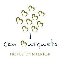 Can Busquets Hotel de Interior