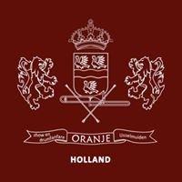 Show- & Drumfanfare Oranje IJsselmuiden