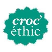Croc'éthic