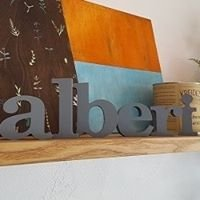 アルベリアールホーム