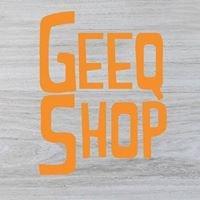 Geeqshop