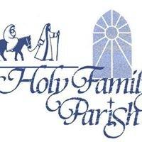 Holy Family Parish - Marinette, WI