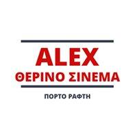 Alex Cinema & Theater