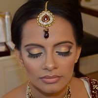 Bridal Makeovers by Nadia