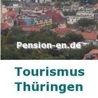 Tourismus Thüringen