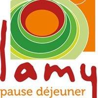 Lamy Pause Déjeuner