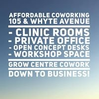 Grow Centre Coworking and Teaching Space