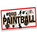 Diois paintball
