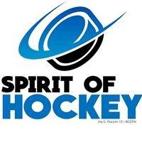 Spirit of Hockey - Bolzano