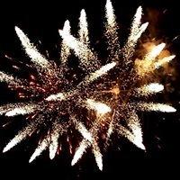 PTU Feuerwerk
