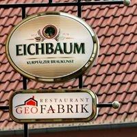 Restaurant Geo Fabrik
