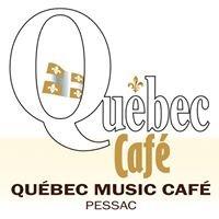 Québec Music Café