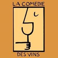 La Comédie des Vins