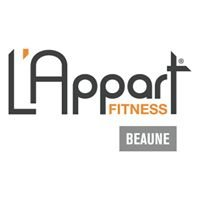 L'Appart Fitness Beaune
