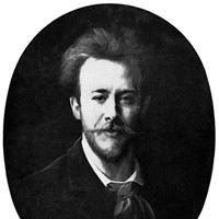 Vlaho Bukovac, umjetnička, likovno-književna unija