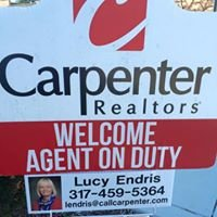 Lucy  Endris, Associate Broker Carpenter Realtors