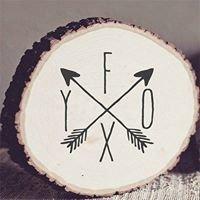 Foxy Mountain designs