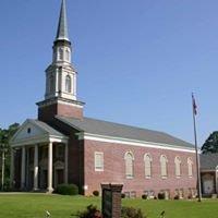 First United Methodist Church of Tifton, GA