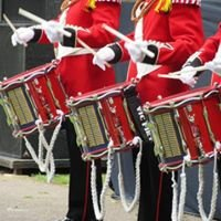 QRA CORPS of Drums""