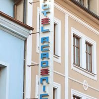 Hotel Academic Zvolen ***